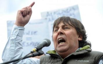 """Micheli denunció que hay un """"pacto"""" entre el Gobierno y la CGT"""