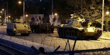 Turquía: 125 policías arrestados relacionados al golpe de Estado