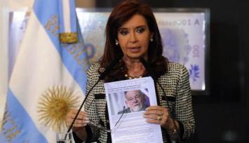 Cristina no le pudo ganar a la inflación: su patrimonio creció 15 por ciento