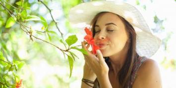 Misterio resuelto: por qué se pueden identificar millones de olores