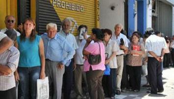 Los jubilados podrán viajar con descuentos por la Argentina