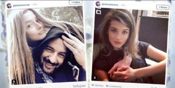 Su esposa desapareció y la encontró en Instagram viviendo con otro