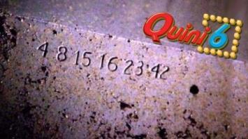 Increíble: ganó $13 millones en el Quini 6 con los números de Lost