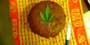 """Intoxicó a sus compañeros con Brownies """"locos"""" de marihuana y podría ir preso por 15 años"""
