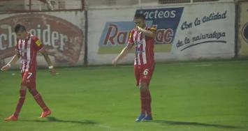 San Martín ganó en Paraná y salió del fondo de la tabla