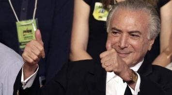 """Para el 73% de los brasileños el Gobierno de Temer es """"regular o pésimo"""""""