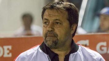 Qué dijo Caruso Lombardi tras la derrota de la Selección