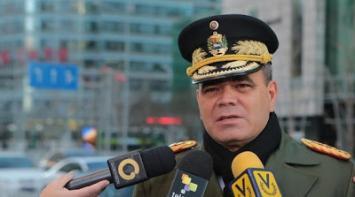 El portavoz del Ministerio de Defensa de Rusia aseguró que prestarían su firme apoyo militar a Venezuela