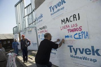 Piden a Nación que envíe el dinero para terminar el centro para adictos en La Costanera