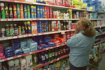Golpe al bolsillo: comienza el año con importantes aumentos de precios