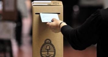 Hallaron votos falsos en mesas electorales de Las Termas