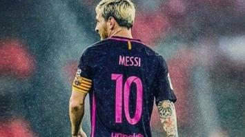 Luis Enrique aseguró que Messi está para jugar