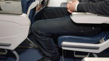 ¿Viajar en avión causa trombosis?