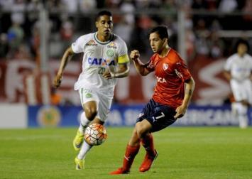 Independiente va en busca del pase a cuartos de la Sudamericana