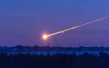 Por primera vez en la historia un meteorito mató a una persona