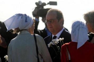 Piden a Francia que desclasifique archivos sobre la última dictadura argentina