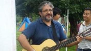 La muerte del padre Juan: investigan robos como mensajes mafiosos