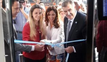 Se inauguró la nueva sede del Registro Civil en Tucumán