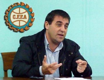 Toviggino, pidió elecciones en AFA