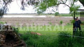 Santiago del Estero: un hombre y su nuera murieron ahogados en una represa