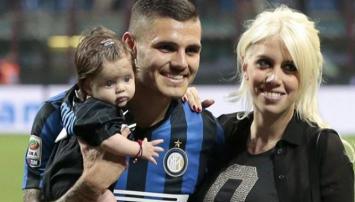 """Wanda adelantó la renovación de Icardi en Inter: """"Está todo hecho"""""""