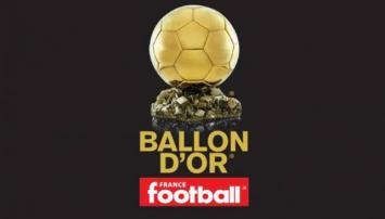 Messi, Agüero, Higuaín y Dybala nominados al Balón de Oro 2016