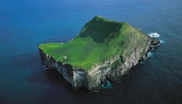 Conocé cuál es la casa más aislada del mundo