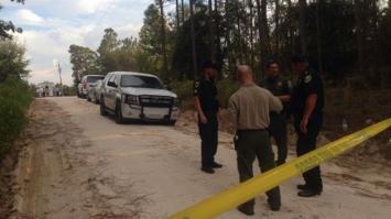 Al menos seis niños y dos adultos muertos en un tiroteo en Florida