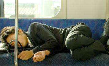 Uno de cada cinco japoneses puede morir de agotamiento