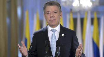 Santos prorrogó el alto el fuego con las FARC hasta el 31 de octubre