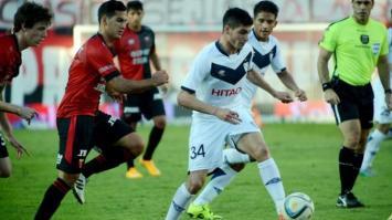 Primera División: Vélez ganó y respira