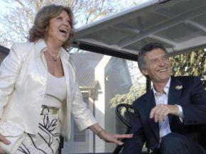 "Según la madre de Macri, a la Argentina ""le falta cultura del trabajo y estudio"""