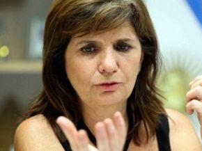 """Patricia Bullrich: """"En el tema inseguridad, todos los días estamos un poquito mejor"""""""