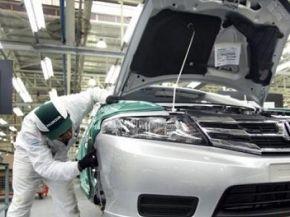 La industria sigue en rojo: baja del 8% en septiembre, una de las mayores del año