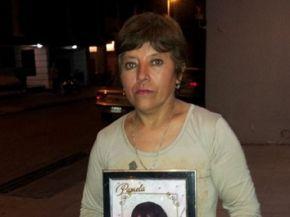 Identificaron los restos de Pamela Laime