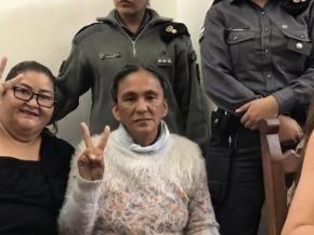 Milagro Sala: a un año de su detención, organizan marchas por su liberación