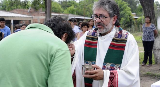 """La muerte del Cura Viroche """"…La impunidad en Tucumán.."""""""