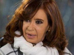 Cristina sostuvo que el Gobierno altera los indicadores del Indec