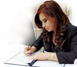 Cristina Fernández recibirá a la cúpula del Episcopado
