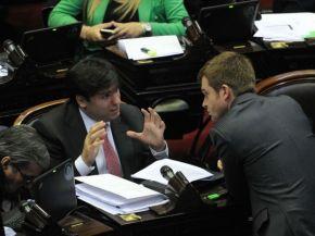 Las exigencias de Massa y Pichetto para aprobar la ley para echar a Gils Carbó