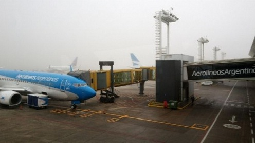 Pilotos Argentinos contra Macri
