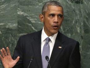 Para Obama, el gobierno no se puede dirigir como un CEO dirige su negocio