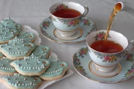 Según un diario británico, una cadena de supermercados argentina busca importar té inglés