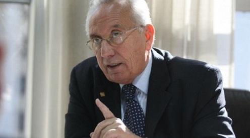 """Recalde denunció por """"mal desempeño"""" y pidió la remoción de Bonadio por el caso del """"Plan Qunita"""""""
