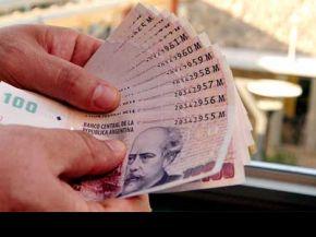 El 60% de los argentinos gana menos de $ 10.000