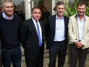 Macri lanza candidato propio en Córdoba y pone en crisis el acuerdo con los radica