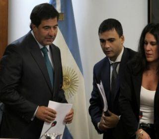 Echegaray y López a indagatoria