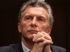 """Macri, contra CFK: """"Intenta victimizarse frente a las denuncias que tiene"""""""