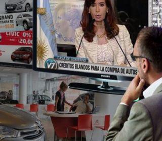 Banco Nación ya otorgó más de 33.000 créditos para el plan Procreauto