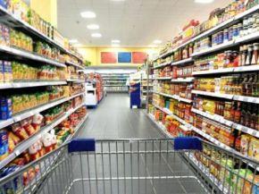 Las ventas en supermercados cayeron 12,3% en junio